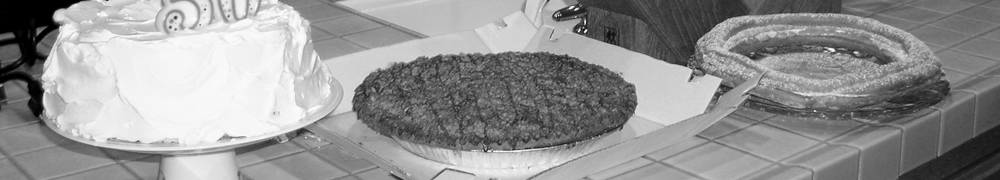 Apple Cake Grandma Edna